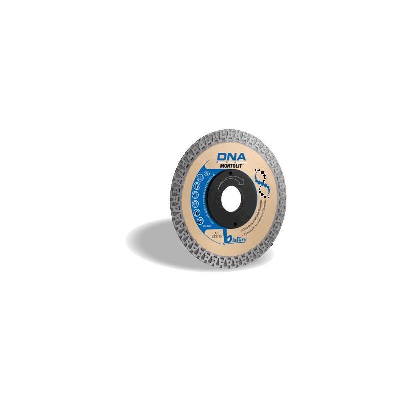 disque de diamant pour la porcelaine montolit 115. Black Bedroom Furniture Sets. Home Design Ideas