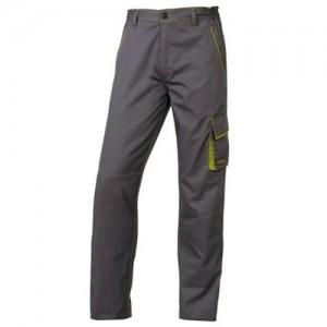 Pantalon de travail gris Panostyle Panoply