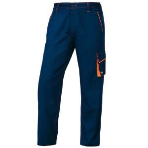 Pantalon de travail bleu Panoply Panostyle