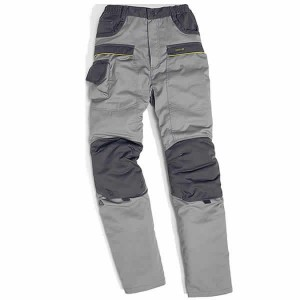 Pantalon de travail gris Panoply Corporate