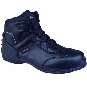 Chaussure de sécurité au travail S3 SRC Résistant à l'eau