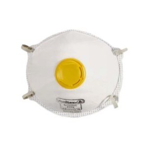 Protection jetable Masques FFP2 1200V (paquet de 10 pièces)
