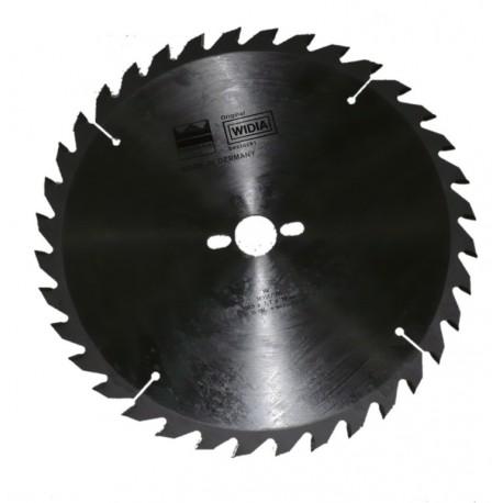 Disque pour couper le bois diamètre 350 mm