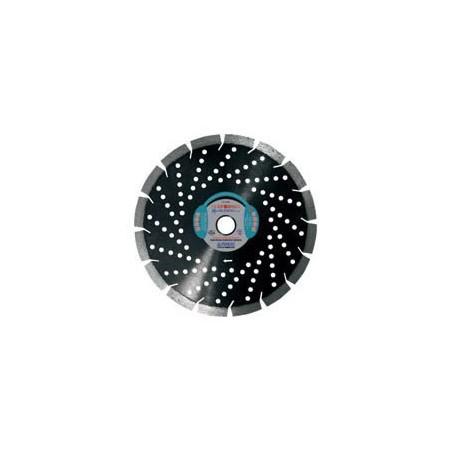 Disque diamant pour béton interprète en sourdine - diamètre 230