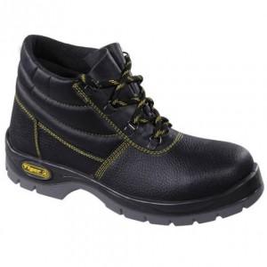 Chaussures de sécurité Pull s1p Panoply