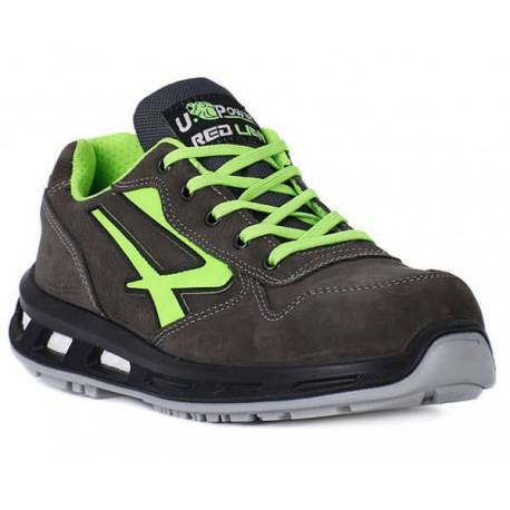 Aagle travail modèle de chaussures de sécurité