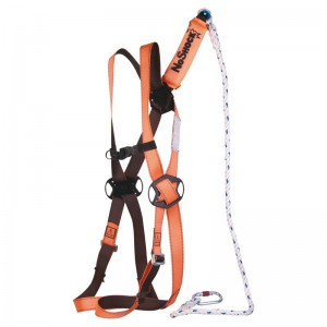 Kit harnais de sécurité ELARA160