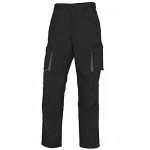 Pantalons de travail noirs