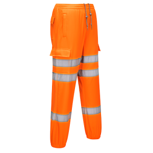 Pantalon Portwest High Visibility