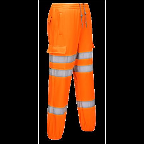 Pantalon Portwest High Visibility
