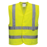 Gilet Band & Brace MeshAir portwest