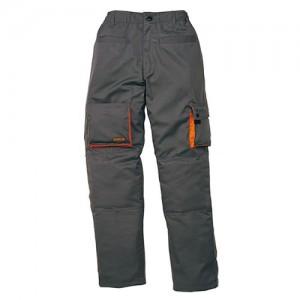 Pantalon de travail panoplie gris Mach2