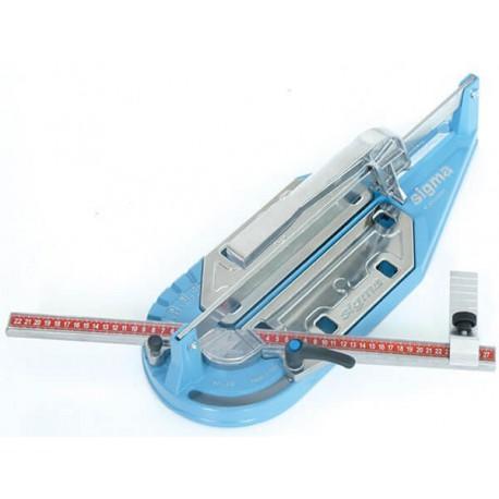 Couper les tuiles manuelles 37 cm Sigma