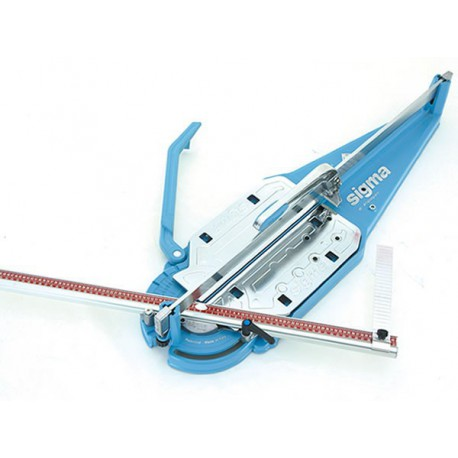 Taille tuiles manuelles 95cm Sigma