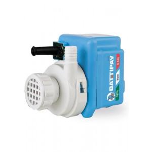 Pompe submergée pour scies électriques S3