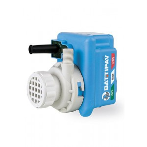 Pompe submergée pour scies électriques S1