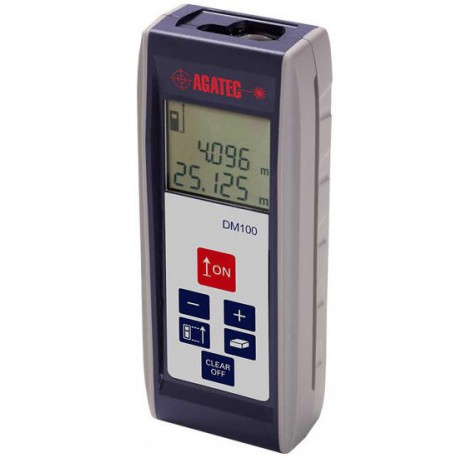 Distitrome laser 30 mètres DM100