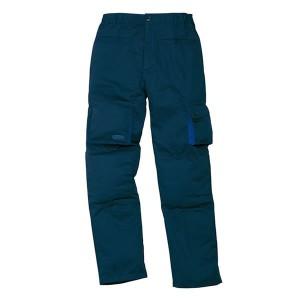 Pantalon de travail doublé bleu panoply