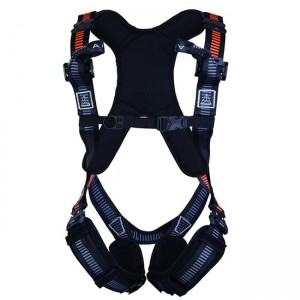 Anti-Fall Harness Anatom HAR32 Deltaplus Professional Fall