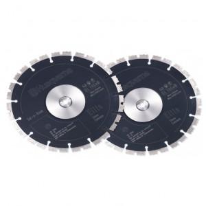 Disques de rechange diamètre 230 mm pour scie à onglets Husqvarna K3000