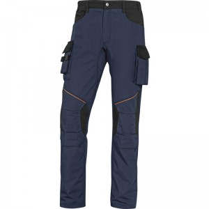 Travail pantalon bleu Panoply entreprise