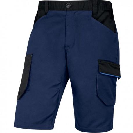 Pantalon de travail doublé sweat gris Panoply