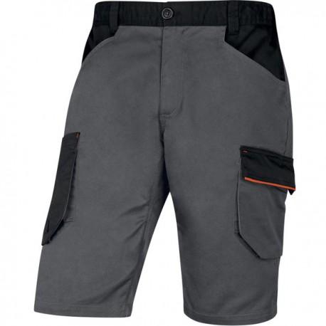 Pantalon de travail doublé Sweat noirs Panoply